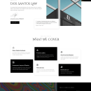Mi Proyecto del curso: Introducción al diseño UI . A Design, Interactive Design, Web Design, Mobile design, and Mobile App Design project by Emanuel Peña - 06.20.2021
