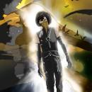 Meu projeto do curso: Ilustração de personagens dinâmicos. A Illustration, Character Design, Comic, Creativit, Drawing, Digital Drawing, and Manga Drawing project by ANDERSON CARLOS FERREIRA DE PAULA - 06.20.2021