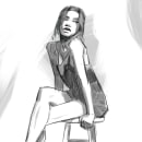 My project in Drawing 101: Introduction to Digital Illustration course. Un proyecto de Ilustración, Dibujo, Ilustración digital y Dibujo digital de Jean Fraisse - 22.06.2021