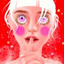 Les Gaonettes 2. Um projeto de Design, Ilustração, Design gráfico, Criatividade, Desenho, Ilustração digital, Ilustração de retrato, Concept Art, Desenho de Retrato, Desenho realista, Desenho digital e Pintura digital de Osvaldo Gaona - 01.10.2020