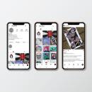 Mi Proyecto del curso: Creación de un porfolio de ilustración en Instagram. Un proyecto de Ilustración, Redes Sociales, Ilustración digital, Gestión del Portafolio, Instagram y Diseño para Redes Sociales de Paula Ng - 22.06.2020