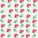 Mi Proyecto del curso: Acuarela botánica para estampados/ tarde. Um projeto de Ilustração, Pattern Design, Pintura em aquarela e Ilustração botânica de Mariana Quinteros - 26.03.2021