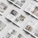 Catálogo Sit&B. A Verlagsdesign, Kunstleitung, T und pografie project by Disparo Estudio - 28.06.2021