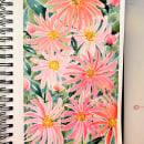 Mi Proyecto del curso: Creación de paletas de color con acuarela. Um projeto de Ilustração, Artes plásticas, Pintura, Pintura em aquarela e Teoria da cor de Maria Exposito Gil - 28.06.2021