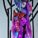 Fashion Ilustracion. Um projeto de Ilustração de Sonja Llamas - 29.06.2021