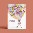 """PARA GUSTOS LOS COLORES. Um projeto de Ilustração e Ilustração infantil de Rubén Jiménez """"EL RUBENCIO"""" - 30.06.2021"""