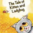 Childrens book illustration -Book Cover. A Illustration project by Joanne DeBrass - 01.14.2021