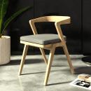 Silla Che': Renderizado de producto fotorrealista con KeyShot. Un proyecto de Diseño, 3D, Diseño de muebles, Diseño industrial, Diseño de interiores, Diseño de producto y Diseño 3D de Héctor Zaragoza Cortés - 01.07.2021
