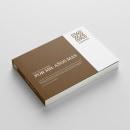 Desarrollo de imagen corporativa. Um projeto de Design, Br, ing e Identidade e Design gráfico de Pablo Cinto - 20.06.2021