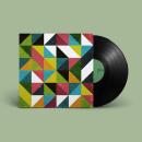 Diseño para cubierta de disco. Um projeto de Ilustração e Design de Pablo Cinto - 10.04.2011