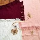 tapete de piso Eudóxia, 100% algodão, 300x200cm. A Design project by juliana maia - 07.02.2021