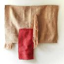 quadradíssimo, 2020, lã e fio de algodão, 75 x 75cm. A Fine Art project by juliana maia - 07.02.2021