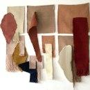 puzzle, 2020, lã e fio de algodão, 125x150cm. A Fine Art project by juliana maia - 07.02.2021