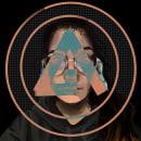 Autorretrato branding. Um projeto de Ilustração, Br, ing e Identidade, Artes plásticas e Design gráfico de Alejandra Guillén Machuca - 13.06.2021
