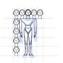 Mi Proyecto del curso: Animación 2D con Photoshop: dibujo, cámara y ¡acción!. Un proyecto de Animación, Animación de personajes y Animación 2D de giovannapinro25 - 09.07.2021