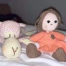 Mi Proyecto del curso: Diseño y creación de amigurumis. Um projeto de Artesanato, Design de brinquedos, Tecido, DIY e Crochê de robin143499 - 09.07.2021