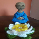 Amigurumis. Um projeto de Design de personagens, Pattern Design, Tecido e Crochê de Laura Buelvas Martínez - 09.07.2021