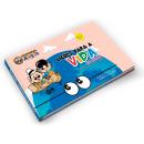 Meu projeto do curso: Ilustração e desenho de livros infantis. Um projeto de Ilustração vetorial, Ilustração digital e Ilustração infantil de Ubiraci Câmara de Almeida - 10.07.2021