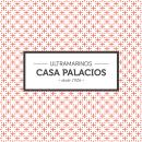 Casa Palacios. Un proyecto de Diseño, Ilustración, Publicidad, Dirección de arte, Br, ing e Identidad, Diseño gráfico, Packaging, Pattern Design, Ilustración vectorial, Creatividad, Diseño de logotipos y Fotomontaje de iamceliapaez - 30.03.2015