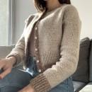 Mi Proyecto del curso:  Top-down: prendas a crochet de una sola pieza. Un projet de Mode, St, lisme, Tissage, DIY , et Crochet de Daniela Quintana Robles - 12.07.2021