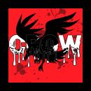 The Crow. Un proyecto de Ilustración de Luca Esposito - 12.07.2021