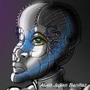 Mon projet du cours : Character design : création de personnages 2D. A Illustration, Design von Figuren, Videospiele und Design für Videospiele project by ALAIN JULIEN BENITEZ - 15.07.2021