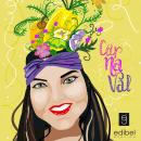 Inspirado en Canarias. Um projeto de Ilustração de Edibel Nava Barrios - 15.07.2021