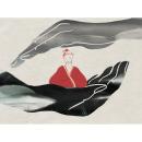 Ilustraciones para Yang Sheng terapias. Un progetto di Illustrazione, Br e ing e identità di marca di Alina Zarekaite - 01.06.2021