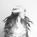 Where is my head?. Un proyecto de Fotografía y Bellas Artes de Martina Farci - 16.07.2021