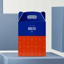 Burritos & Co.. Un proyecto de Diseño, Br, ing e Identidad y Packaging de Arcal Studio - 16.07.2021