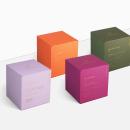 La Veranera. Un proyecto de Diseño, Br, ing e Identidad y Packaging de Arcal Studio - 16.07.2021