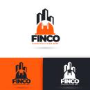 FINCO CONSTRUCTORA. Um projeto de Br e ing e Identidade de Juan Pablo Patiño Maurera - 16.07.2021