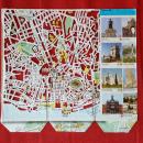 Orografías urbanas: Lisboa. Um projeto de Arquitetura, Design de produtos, Escultura, Colagem e Criatividade de Sonia de Viana - 04.08.2018