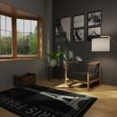 My project in Photorealistic Product Rendering with KeyShot course. Un proyecto de 3D, Diseño de muebles, Diseño industrial, Diseño de producto y Diseño 3D de Jesús Souto - 12.07.2021