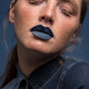 Denim Collection Santista Jeanswear - Spring/Summer . Um projeto de Moda de Julieta Mercerat - 18.07.2021