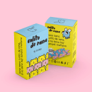 Quiénes Somos. Un proyecto de Ilustración, Diseño gráfico, Packaging, Diseño de producto e Ilustración vectorial de Jalía Studio - 21.07.2021