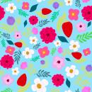 Repeat Patterns. Un proyecto de Diseño, Ilustración, Pattern Design, Ilustración digital e Ilustración textil de kiera.murphy89 - 21.07.2021