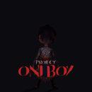 Oni Boy: Unmasked.. Un proyecto de Modelado 3D de Raúl Ferreres - 22.07.2021
