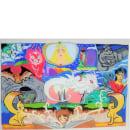 Proyecto Sketchbook ilustrado a todo color. Um projeto de Ilustração, Criatividade, Desenho e Sketchbook de Andrea Tello - 16.07.2021