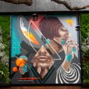 ChillBeer. A Street Art project by Flecha Estudio Creativo - 07.26.2021