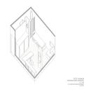 Mi Proyecto del curso: Introducción al dibujo arquitectónico en AutoCAD. Un proyecto de Arquitectura, Arquitectura interior, Diseño de interiores, Paisajismo, Ilustración arquitectónica y Visualización arquitectónica de Eli Samuel Gonzalez Gomez - 24.07.2021
