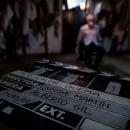"""Still photo & BTS """"Frío, calor quema"""". Um projeto de Fotografia e Cinema, Vídeo e TV de Alejandro Lendínez Rivas - 01.07.2021"""