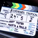 """Making of & Still photo """"Tormento"""". Um projeto de Fotografia e Cinema, Vídeo e TV de Alejandro Lendínez Rivas - 01.07.2021"""