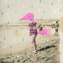 verano. Um projeto de Ilustração de Natalia Colombo - 26.07.2021