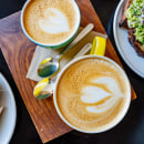 Coffee shop. Um projeto de Fotografia, Fotografia de moda e Fotografia gastronômica de Alexandra Zenata - 27.07.2021