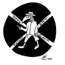 Portfolio - rabentinte. Un progetto di Illustrazione con inchiostro di Chris Rabe - 27.07.2021