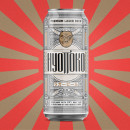 Hyottoko :: Cerveza lager japonesa 🇯🇵🍺. Um projeto de Design, Ilustração, Direção de arte, Br, ing e Identidade, Design de personagens, Gestão de design, Artes plásticas, Design gráfico, Packaging, Design de produtos, Naming, Ilustração vetorial, Desenho e Concept Art de Emi Renzi - 27.07.2021