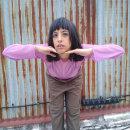 Marea Cristal. Un proyecto de Diseño de moda de Sara Cordoba - 20.04.2021