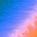 Color waves. Un proyecto de Cine, vídeo, televisión, Animación, Bellas Artes, Multimedia, Vídeo y Javascript de Solana Lanchares Vidart - 29.07.2021