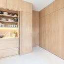 Argentona Apartment. Um projeto de Arquitetura, Arquitetura de interiores e Design de interiores de YLAB Architects - 29.07.2021